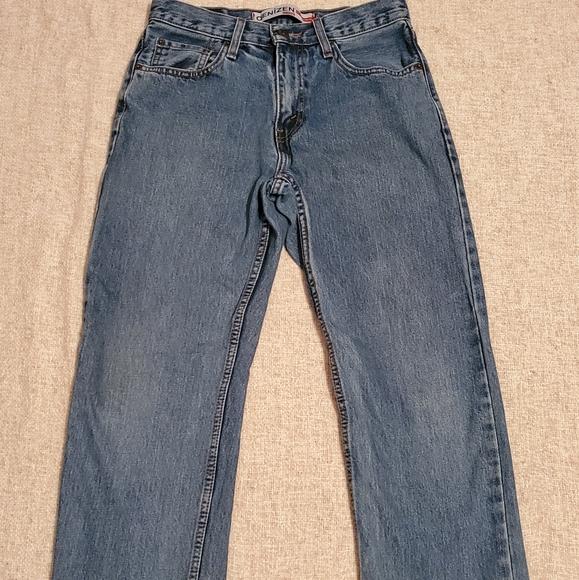Denizen from Levi's Other - Levi's Denizen 29x30 236 Regular fit Jeans